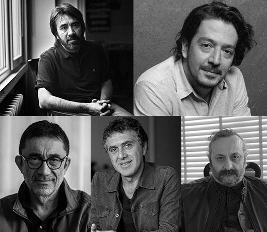 5 yerli yönetmen