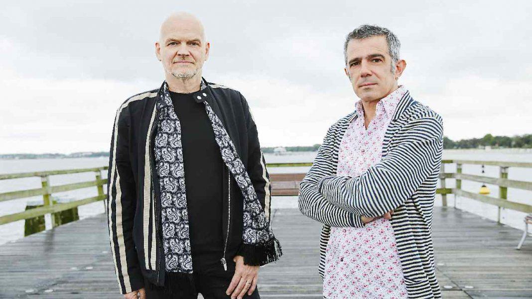 Lars Danielsson, Paolo Fresu
