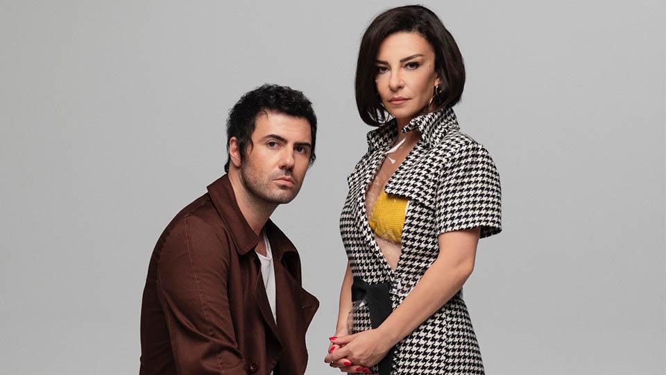 Fatma Turgut: Birbirimizin konserlerini basıyoruz | Back on Stage